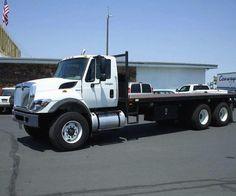 2011 #International 7500 #heavy_duty_truck review @ http://www.onlinetrucksusa.com/