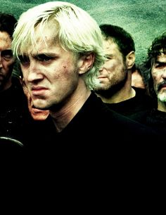 Draco  Help! My obsession is getting out of hand!