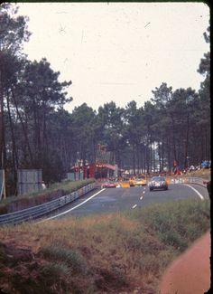 24 heures du Mans 1970 | par ZANTAFIO56