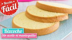 Bizcocho ligero sin aceite ni mantequilla Sweets Recipes, Gourmet Recipes, Cake Recipes, Sweet Factory, Cookie Desserts, Chocolate, Cakes And More, Cupcakes, Bread Baking