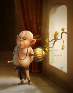Bal Hanuman, Hanuman Pics, Ganesh Wallpaper, Radha Krishna Wallpaper, Jack Sparrow Wallpaper, Rama Lord, Barbie Cartoon, Lord Hanuman Wallpapers, Ganesha Art