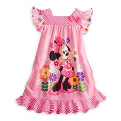 Looking for Disney Store Minnie Mouse Little Girl Short Sleeve Nightgown Pajama ? Check out our picks for the Disney Store Minnie Mouse Little Girl Short Sleeve Nightgown Pajama from the popular stores - all in one. Disney Pajamas, Girls Pajamas, Teen Girl Fashion, Little Girl Fashion, Cute Little Girls Outfits, Kids Outfits, Minnie Mouse Clubhouse, Snowflake Dress, Billabong Girls
