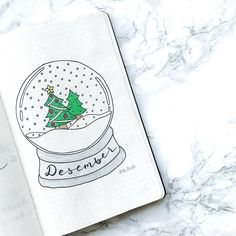 December is here! Get ready for some serious Christmasy spreads December is here! Get ready for some serious Christmasy spreads Bullet Journal Tracking, Bullet Journal Cover Ideas, Bullet Journal Notes, Bullet Journal Aesthetic, Bullet Journal Spread, Bullet Journal Layout, Bullet Journal Christmas, December Bullet Journal, Tittle Ideas