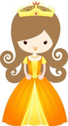 baby princess clipart - Buscar con Google   disney   Pinterest ...