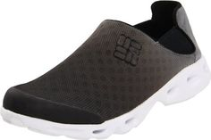 Columbia Men's Drainmaker Slip Water Shoe