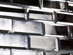 4 Stupendous Tips: Peel And Stick Backsplash Edge quartz backsplash.Marble Backsplash Flooring beadboard backsplash washer and dryer. Penny Backsplash, Peel N Stick Backsplash, Backsplash For White Cabinets, Mirror Backsplash, Beadboard Backsplash, Herringbone Backsplash, Mirror Tiles, Beveled Mirror, Backsplash Ideas