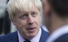 Boris Johnson's voting stances