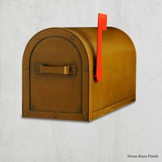 Our exclusive Post Mounted Mailboxes are always made to order in America. Family…