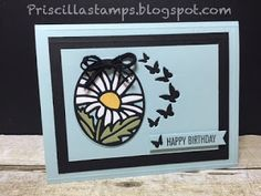 Stampin\' Amigos: That\'s the Tag