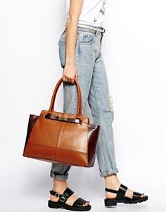 ASOS - Modalu Marlow Large Shoulder Bag