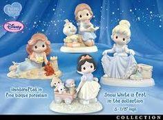 Precious Moments Disney Princess collection