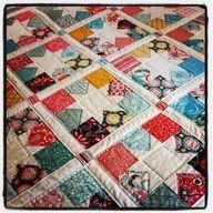 Cora Quilts - http://quiltingimage.com/cora-quilts/