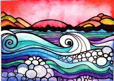 Hey, I found this really awesome Etsy listing at https://www.etsy.com/listing/214397764/off-shore-ocean-waves-beach-sunset
