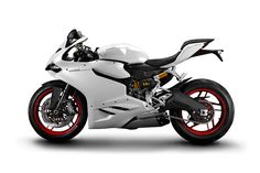 Image of Ducati Unveils the 899 Panigale