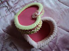 Inima origami