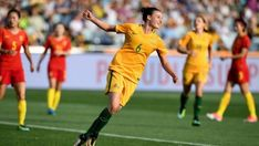 "#Matildas finish year in ""swashbuckling"" style while #VAR is the talk of the #ALeague. Our look at the day's papers."