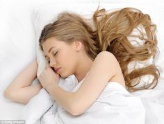 Experiment reveals what six hours of sleep a night does to your looks #dailymail