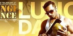 Honey Singh Lungi Dance Full Lyrics and Video Chennai Express