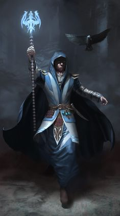 (Marut) Wind represents our trials, intellectual, curious, detachment, Magic over the mind. Wind was low born but when it was found he had magic he was taken to training at the Circle. Becomes a wise and prominent member. Often has a lack of faith in humans, pretentious with magic.