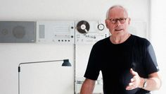 Dieter Rams's Lesser-Known Genius As A Furniture Designer. _ #Design #Form & #Function #Braun