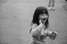 06 世界上最真實的笑容 This is a real smile in the world.