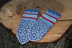 Uppskrift: Sigga Knitting Patterns, Gloves, Winter, Fashion, Breien, Winter Time, Moda, Knit Patterns, Fashion Styles