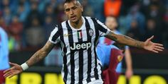 """Manchester pays 48 million and """"Chicarret"""" versus Vidal"""