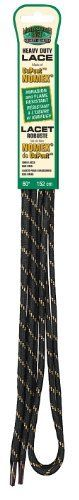 Moneysworth and Best Nomex Shoe Lace (70-Inch, Black) by Moneysworth and Best. $9.06. Made with 100% Dupont Nomex fibre. Three times stronger than traditional cotton or nylon. Flame resistant. Abrasion resistant. Acid and chemical resistant. Fungi resistant. Resistant to degradation.