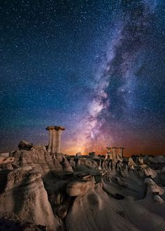 Valley of Dreams by Wayne Pinkston on 500px