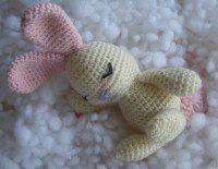 40 Easter Free Crochet Amigurumi Patterns from https://freeamigurumipatterns.wordpress.com/category/easter/