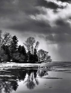 Winters Indecision by SYMPL IMAGES  on 500px