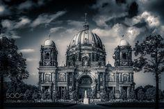 Berliner Dom by styngography