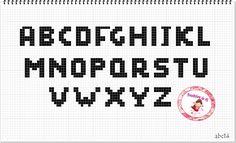 Monograma abc 14