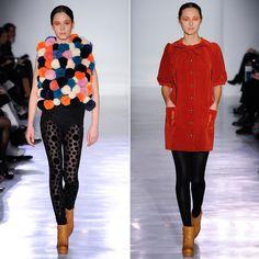 Ivana Helsinki / New York Fashion Week