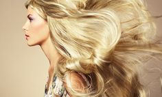 Suffering from dry, greasy, or simply burnt-out hair? These shampoo for damaged hair will fix your hair- ORIBE Gold Lust Repair, Pureology Strength Cure Winter Hairstyles, Hairstyles For Round Faces, Diy Hairstyles, Hairstyle Tutorials, Blonde Hairstyles, Bright Hair Colors, Hot Hair Styles, Damaged Hair, Hair Hacks