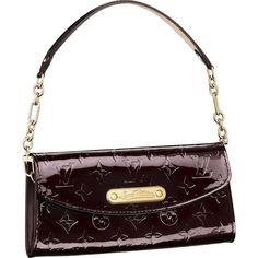 Louis Vuitton M93542 in Evening Bags Monogram Vernis  ID:1704  US$175.03