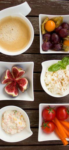 consejos para #desayunar bien