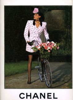 Karl Lagerfeld 1988