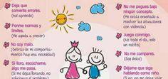 El manifiesto de un niño: Imperdible para entender qué nos quieren decir