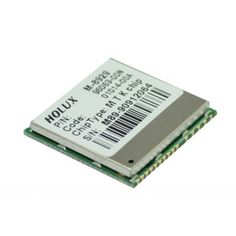 Holux  M-8929 Overview Holux M-8929 GPS Module Specifications, apperance, features, RAM, Chipset and M-8929 applications. Buy Holux M-8929 GPS Module accessories.