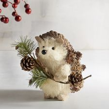 Rustic Christmas Decorating Ideas: Whether it's a cabin in the woods or a home in the city, add a rustic touch to your decor & create a holiday retreat. Christmas Decorations Australian, Country Christmas Decorations, Christmas Themes, Christmas Crafts, Christmas Ornaments, Woodland Christmas, Christmas Mood, Rustic Christmas, All Things Christmas