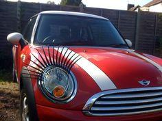 new-red-mini-car-eyelashes-061.jpg (1600×1200)