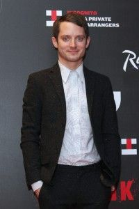 Elijah Wood opens up about therapy