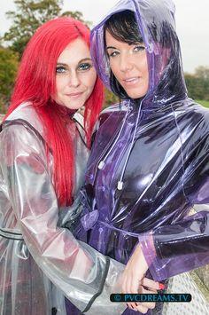 Vinyl Raincoat, Blue Raincoat, Pvc Raincoat, Plastic Raincoat, Plastic Pants, Parka, Imper Pvc, Rain Bonnet, Plastic Mac