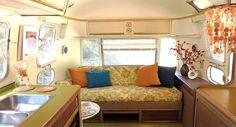 $195/night - Big Sur Getaway -  AIRSTREAM TRADEWIND Glamping