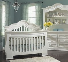 Ga Baby and Kids has the largest selection of quality children's furniture in Atlanta. Visit our Atlanta Kids Furniture showroom off of Dawson Blvd in Norcross. Nursery Furniture, Kids Furniture, Brown Furniture, Furniture Design, Girl Nursery, Girl Room, Nursery Inspiration, Nursery Ideas, Project Nursery