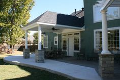 covered patio Burleson TX | Archadeck of Fort Worth, TX
