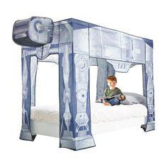 Star Wars At-At Bed Canopy