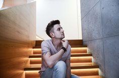 GMALE  Men's fashion blog - Men's hairdresser project