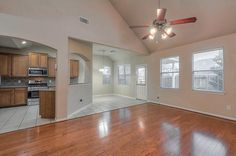 5015 Azalea Meadow Katy, TX 77494: Photo Another view from Family Room